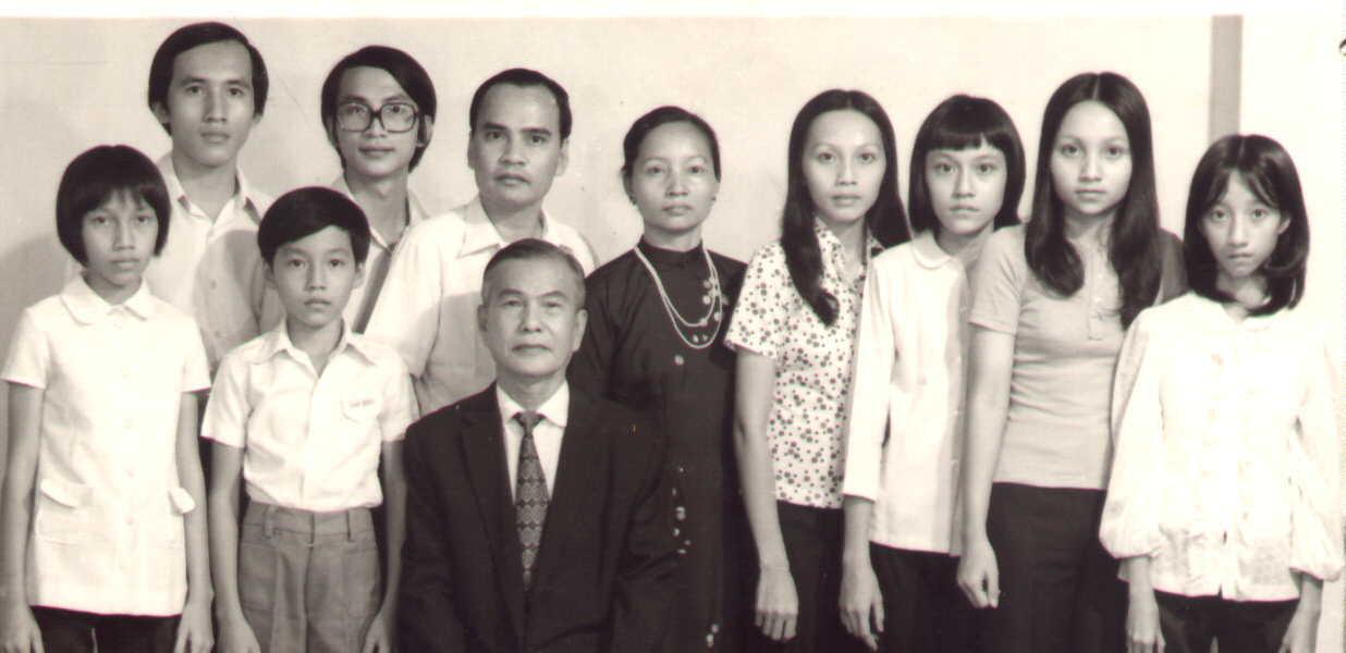 Vu Family