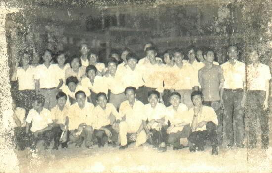 Lasan Taberd Group
