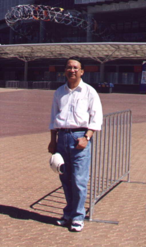 Nang Vu